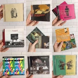 Indie Rock Collection 8 CD SET